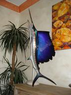 Espadon voilier 125cm