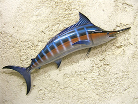 Marlin bleu 52cm