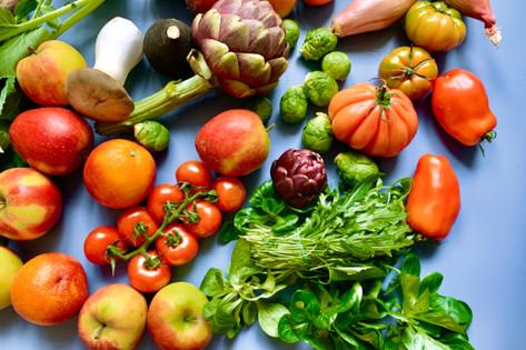 Pflanzenkost kann bei Arthrose helfen