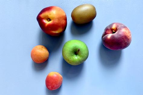 Essen und Trinken bei Fruktoseintoleranz