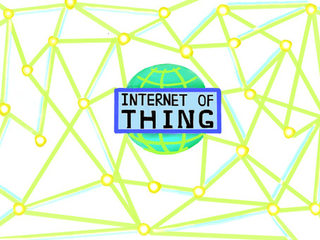 How the Internet of Things Makes Life Easier