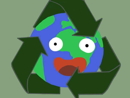 Why Is Recycling So Important?