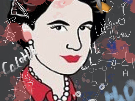 The Confusing Mystery Surrounding the Lack of Women in STEM