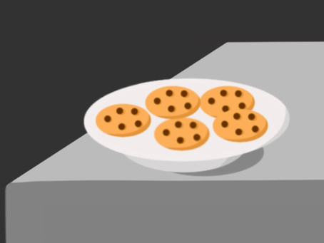 Chemistry in Cookies