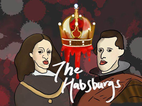 The Habsburgs — One Too Many Gene