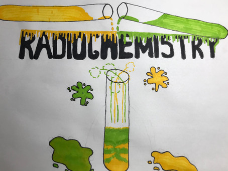 Radiochemistry and Cancer Imaging