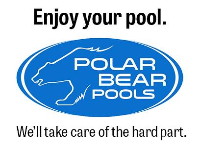 Polar Bear Pool Service El Dorado Hills Folsom Cameron Park