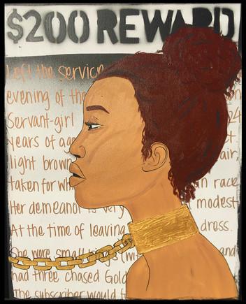 Black Lives Mattered III
