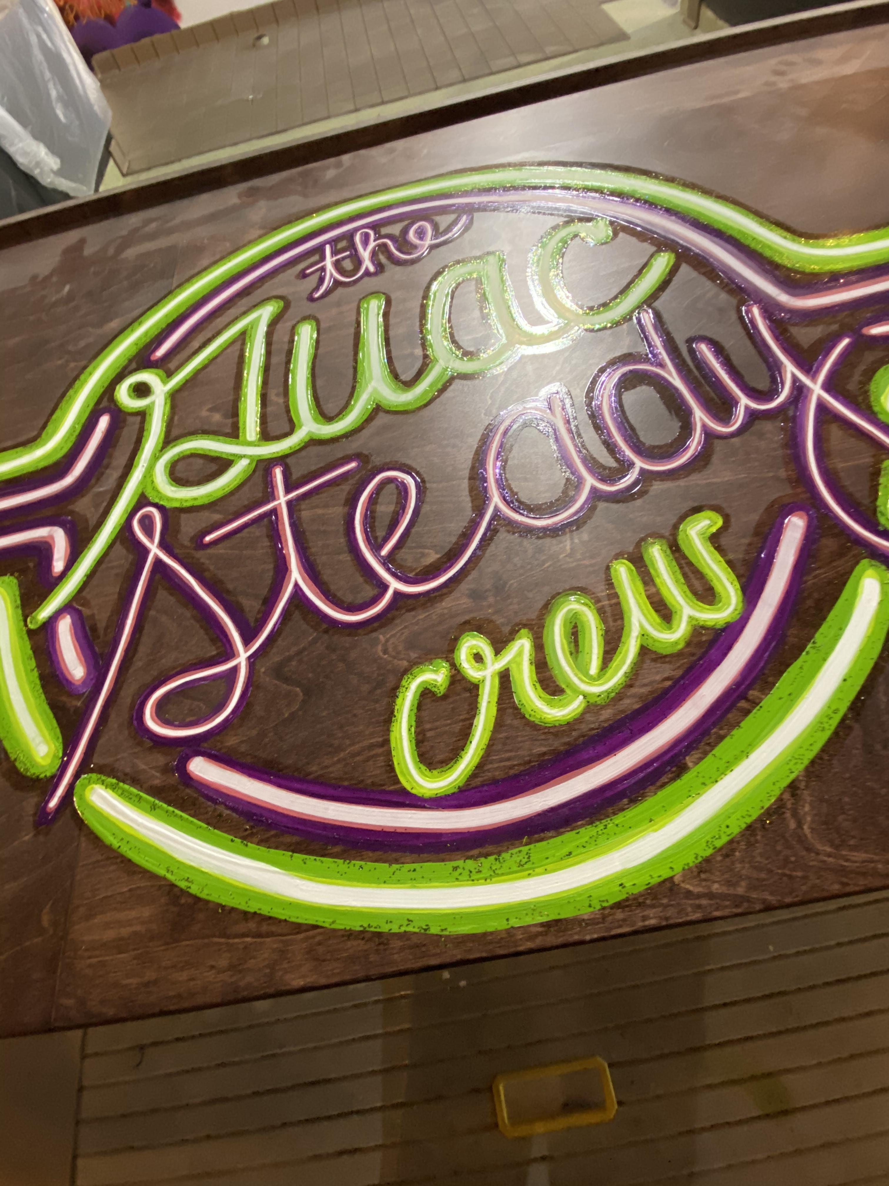 Guac Steady Crew