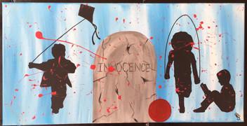 Innocence Is Dead