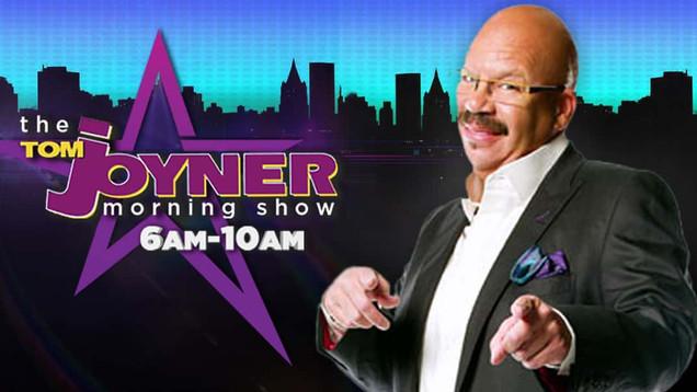 Tom Joyner Morning Show Interview