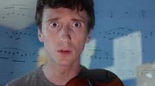 Adam Von Almen in Episode Two of THE WEB OPERA