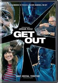 'Get Out': The Wokest Movie of 2017