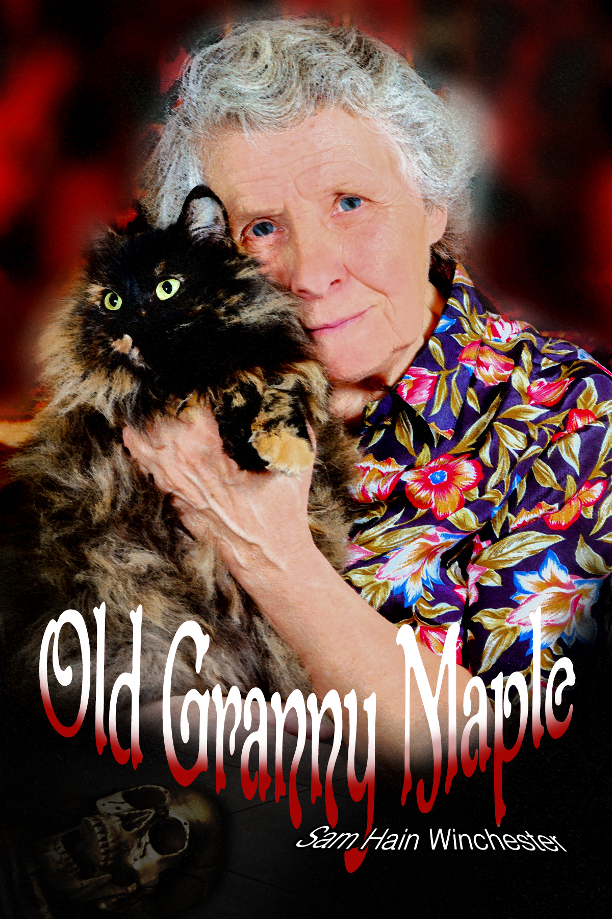 Granny Maple Cover