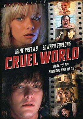 Cruel World - Staring Edward Furlong
