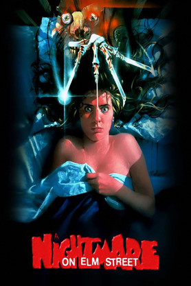 A Nightmare on Elm Street (1984 Original)