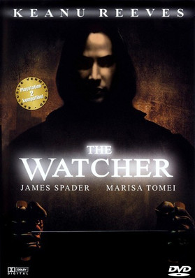 The Watcher (2000) - A Superb Thriller?