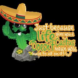 Version 1 Cactus