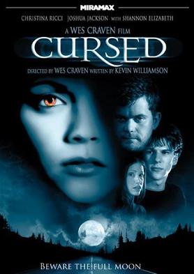 Cursed - Beware the Full Moon.