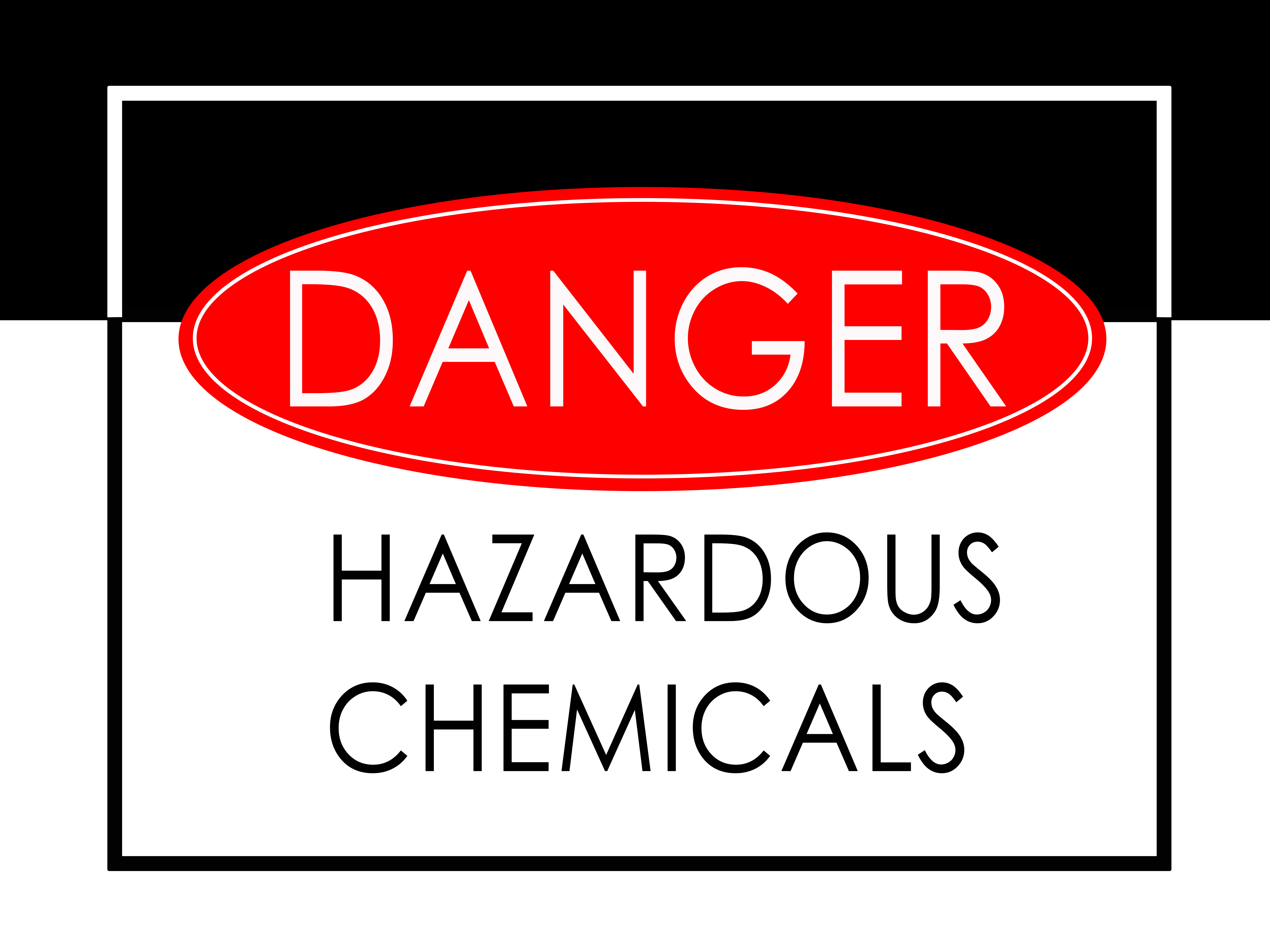 02 Hazardous Chemicals