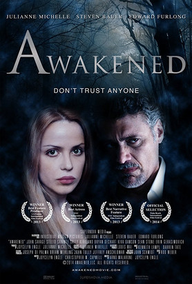 Awakened - Starring Julianne Michelle