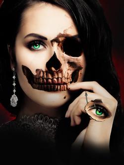 Women Skull