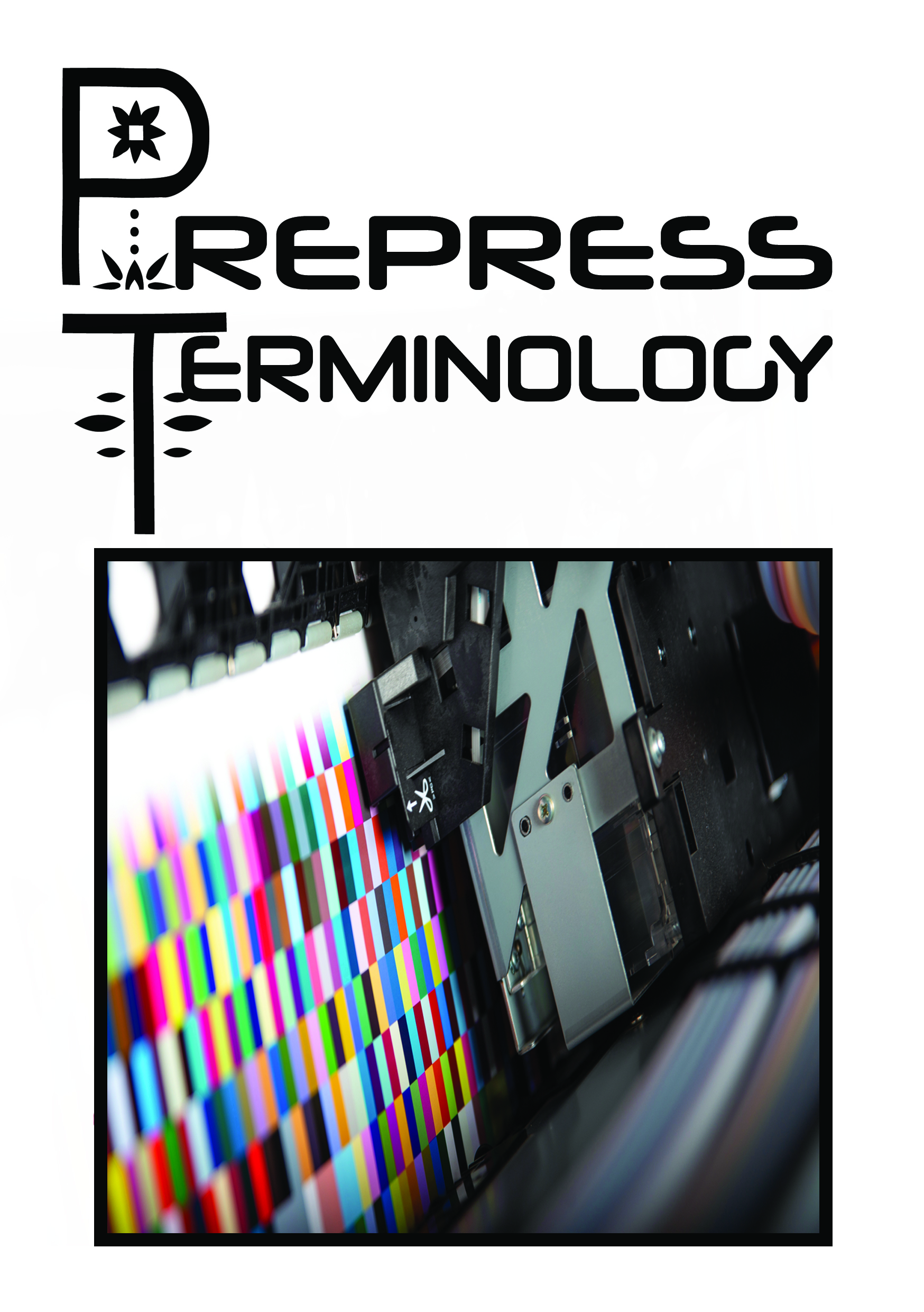 Prepress Terminology Cover