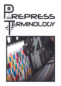 Prepress Terminology Cover