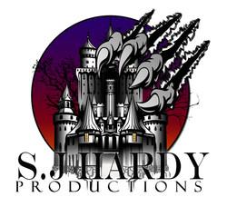 S.J Hardy Productions Logo