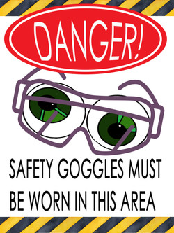 02 Goggles Sign