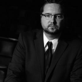 INTERVIEW: Nathaniel Thomas McGill