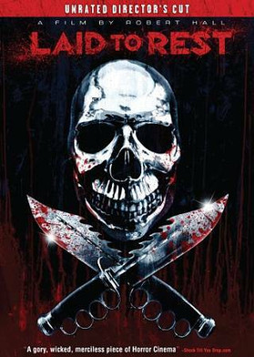 Laid To Rest - Definately One Slasher Watch Watching!