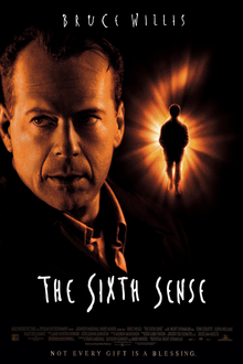 The Sixth Sense - Hauntingly Beautiful
