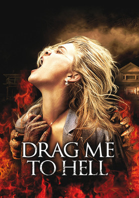 Drag Me To Hell - Better the Second Time Around