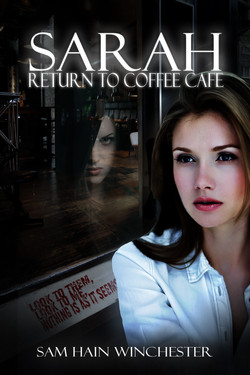 Sarah Return to Coffee Cafe Cover