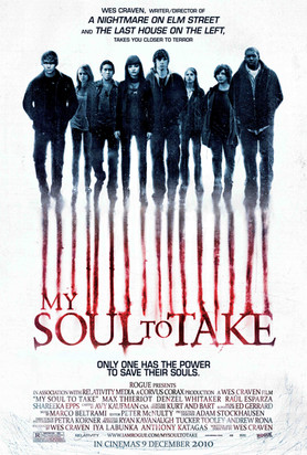 My Soul to Take - Worth Watching