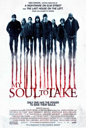 My Soul to Take - Worth Watching