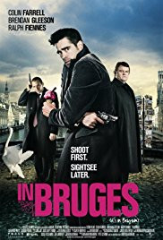 In Bruges - A Dark Comedy for the Ages!