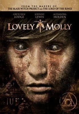 Lovely Molly - Guaranteed Boredom!