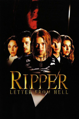 Ripper Letter from Hell - An underrated masterpiece