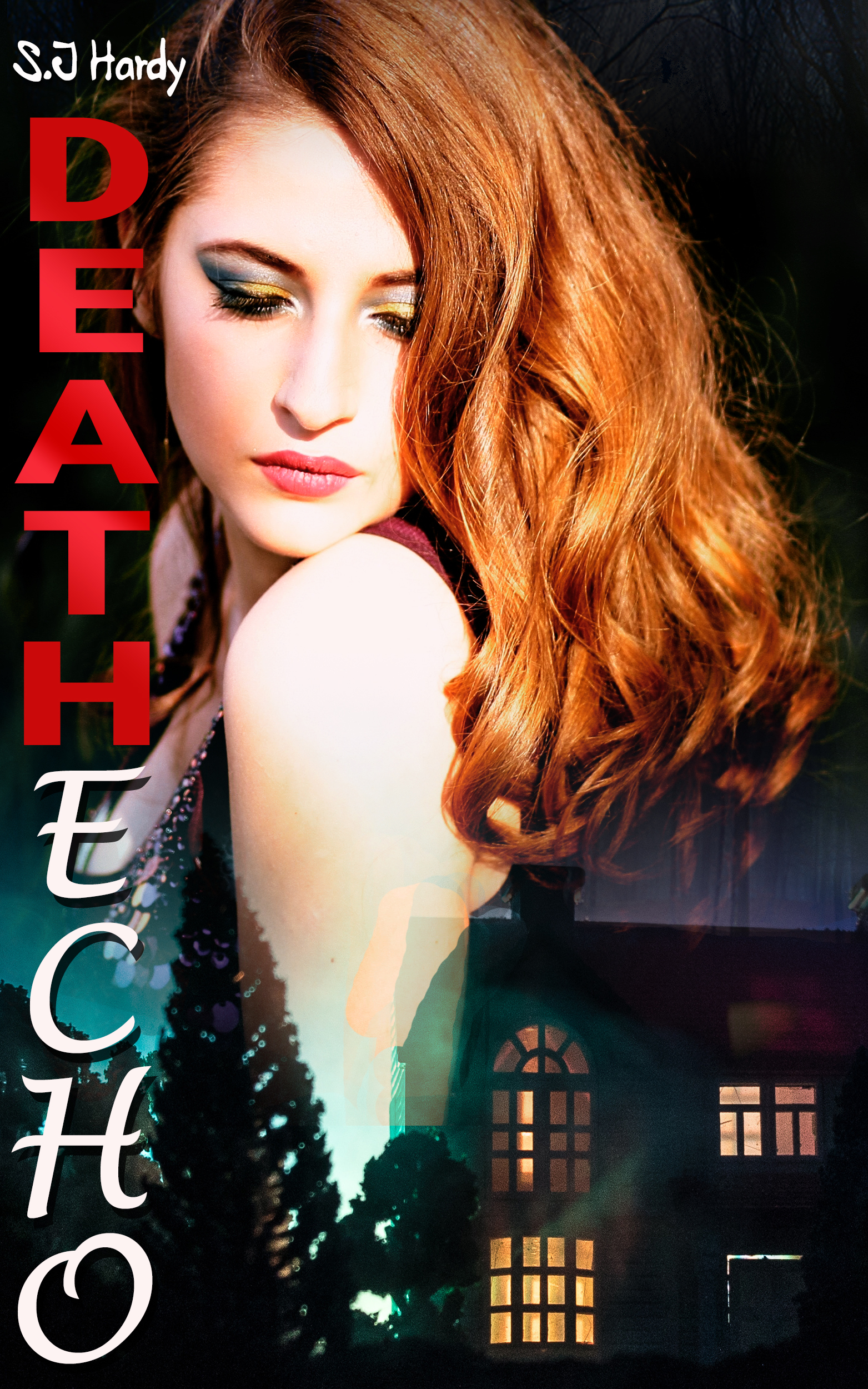 Death Echo Cover