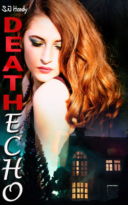 Death Echo Cover