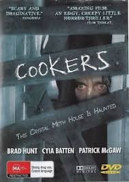 Cookers... It will have you hooked (NOT)