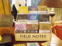 Field Notes Memo Journals