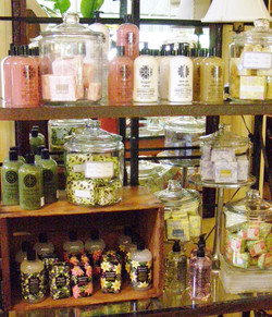 Assorted Scented Soaps