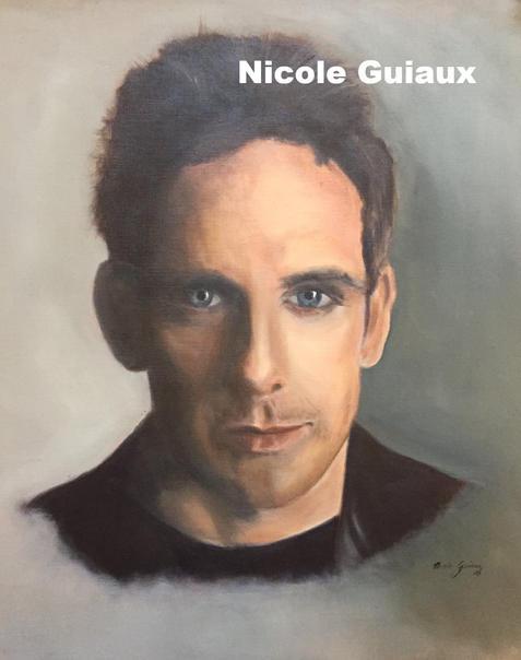 studie portret