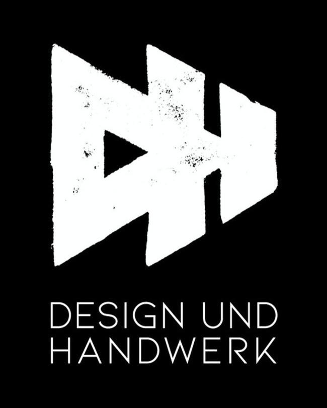 Design und Handwerk Logo