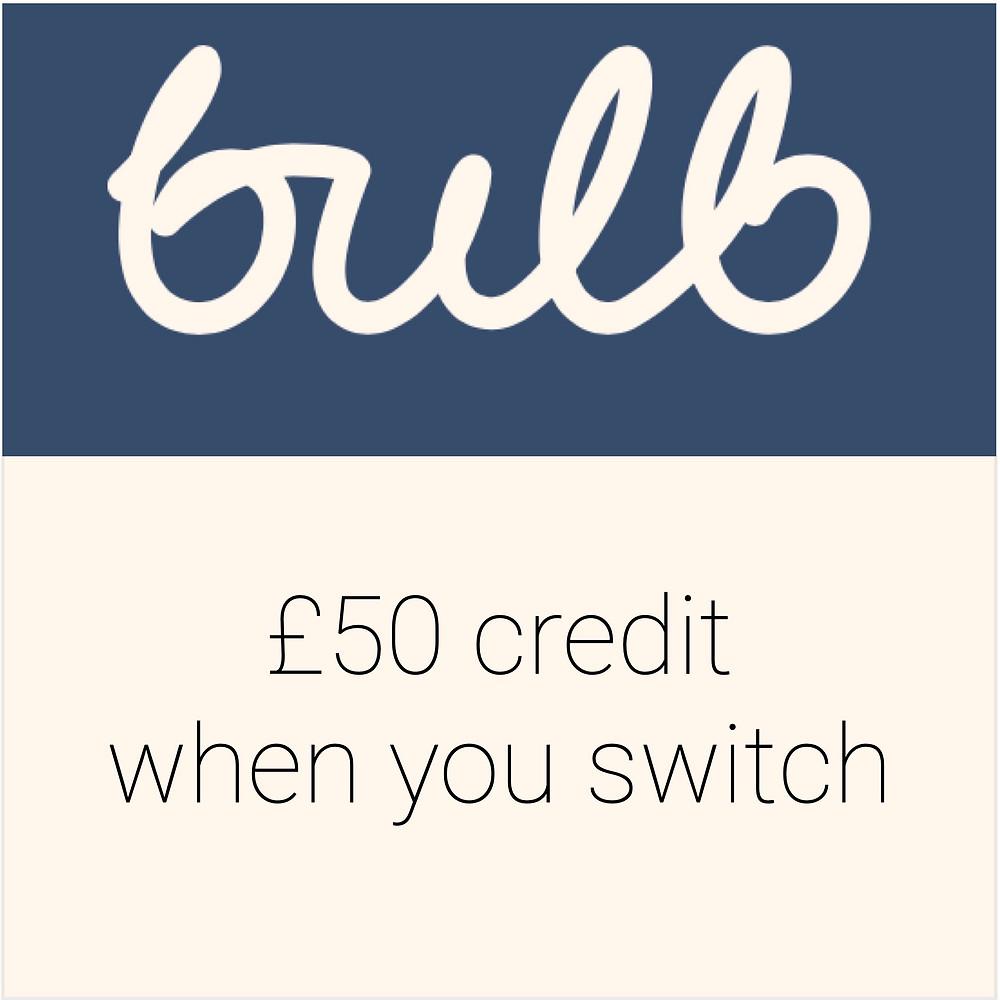 Bulb energy voucher code