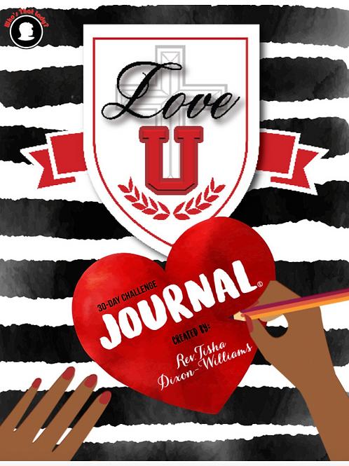 Love U 30-Day Challenge