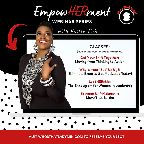 EmpowHERment Series - Full Course
